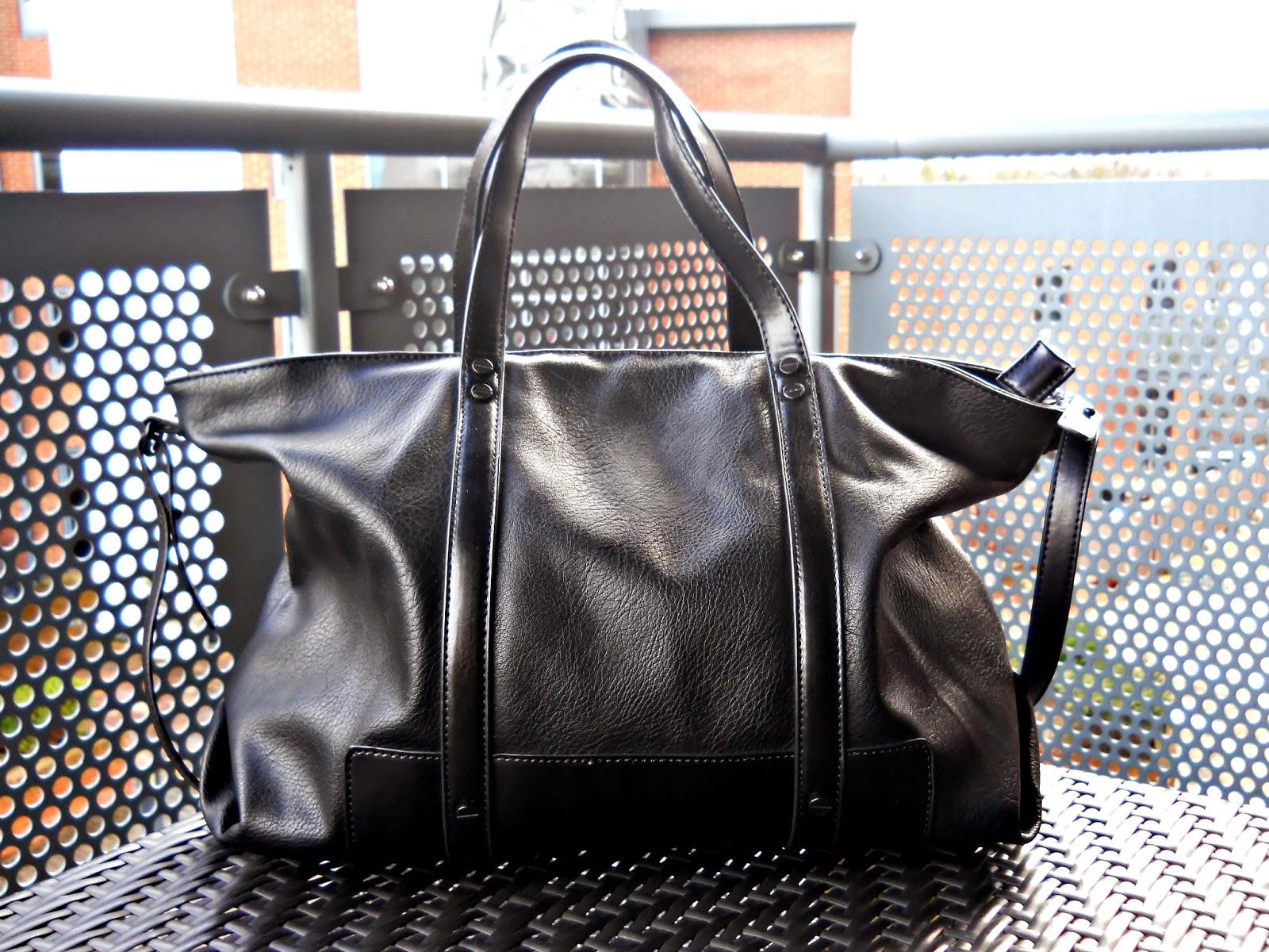 Zara Basic Shopper Bag Zara Basic Shopper Sold Out