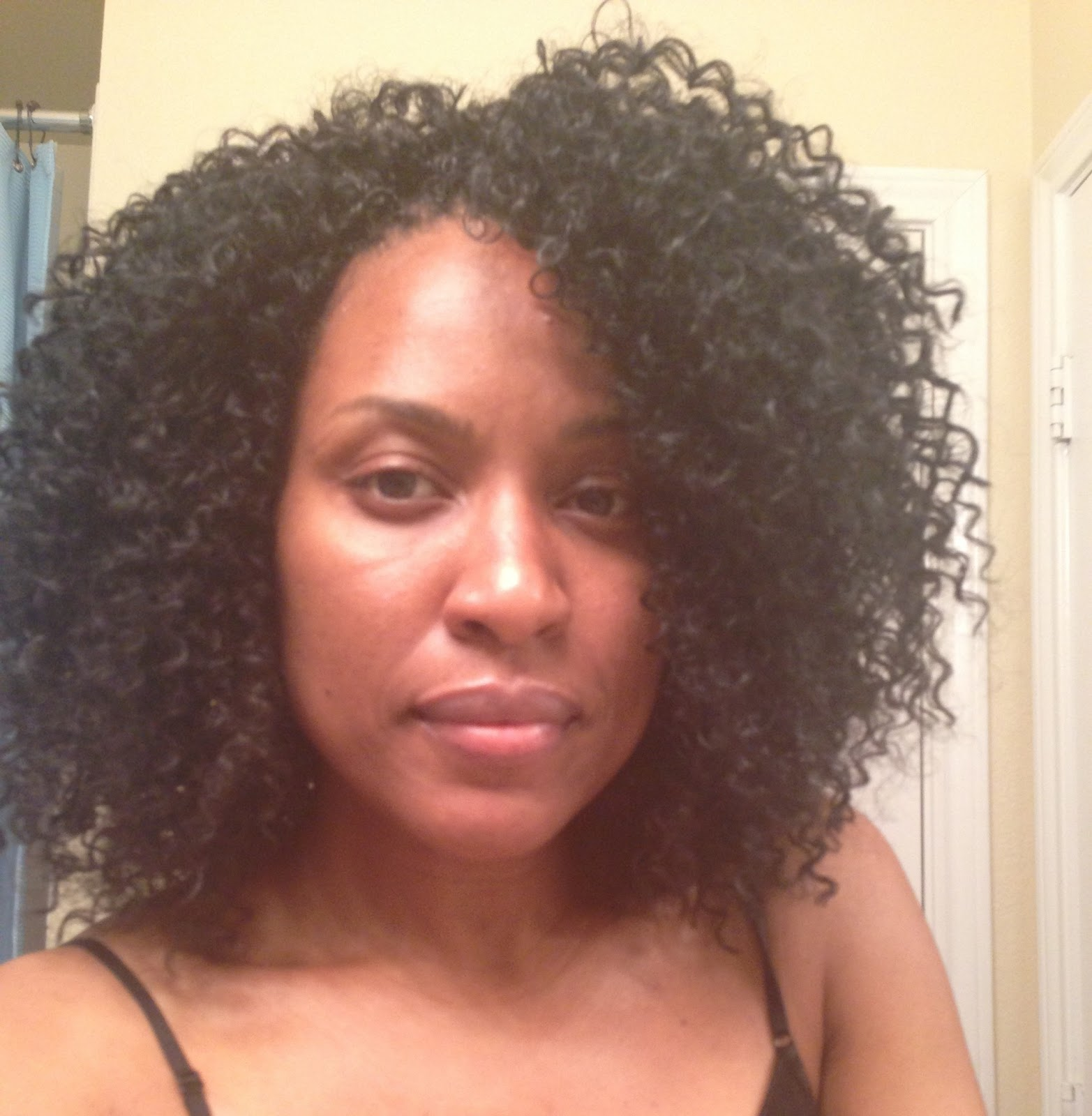 HEALTHY HAPPY HAIR: Get Maximum Wear out of your Crochet Braids:My 8 ...