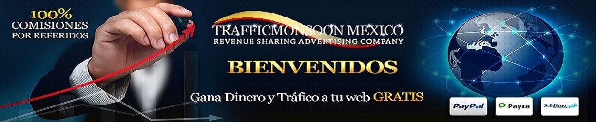 Traffic Monsoon Mexico