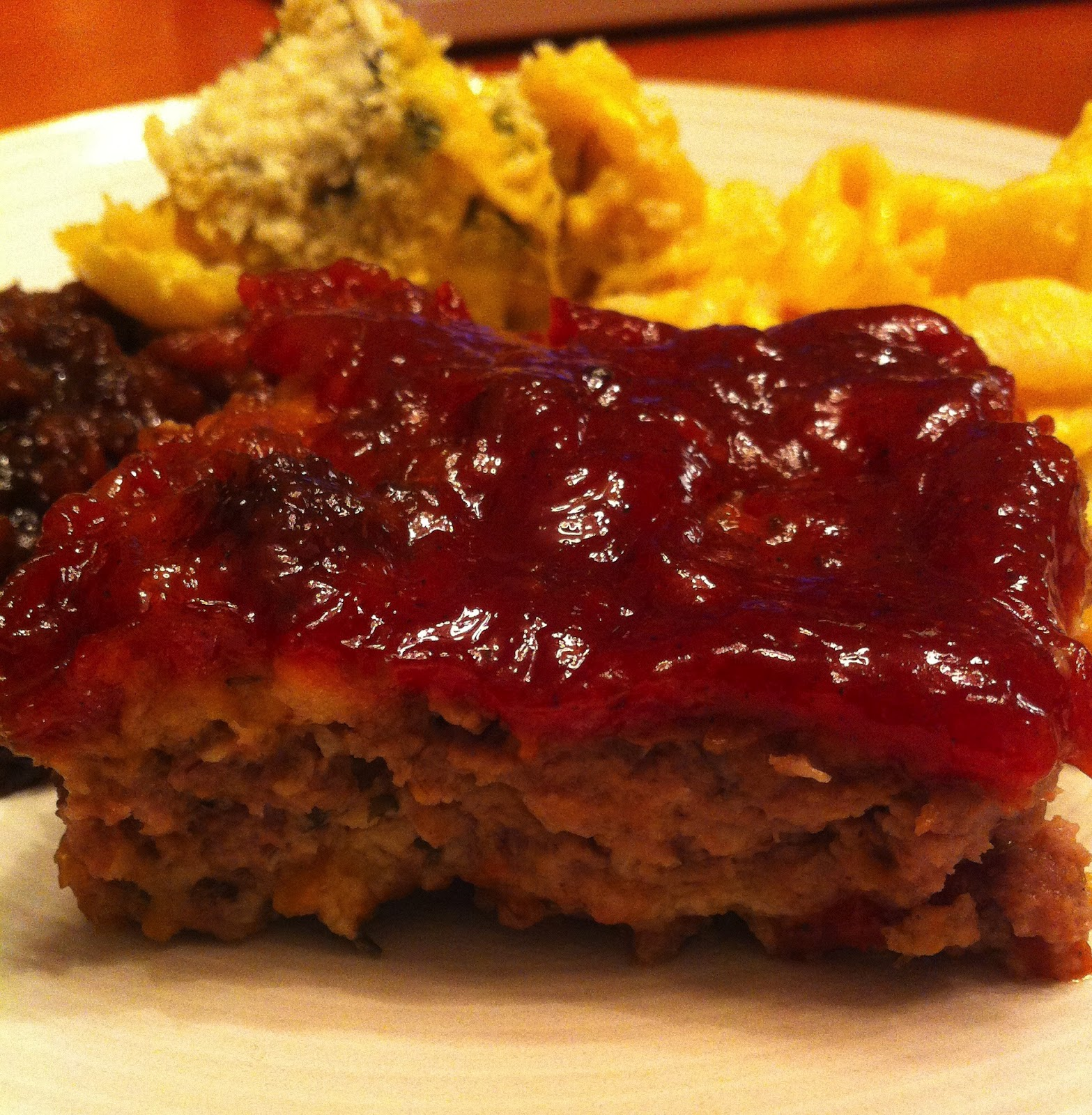 See.Try.Eat: Best Ever Meatloaf
