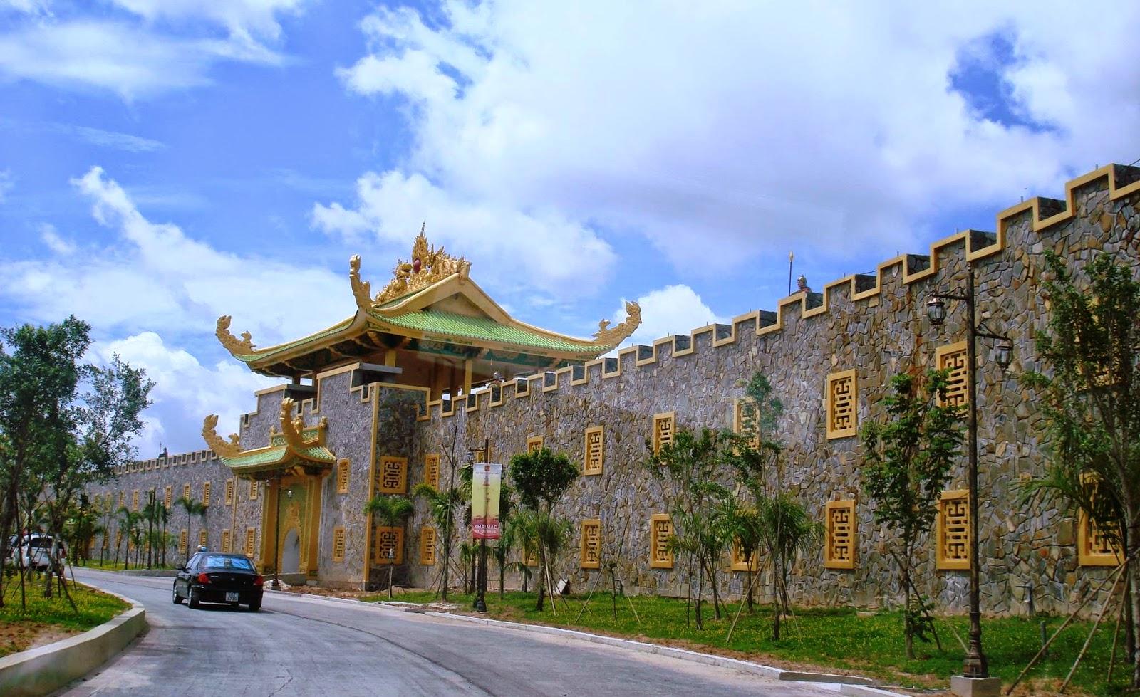 Dai Nam Van Hien Photo 6