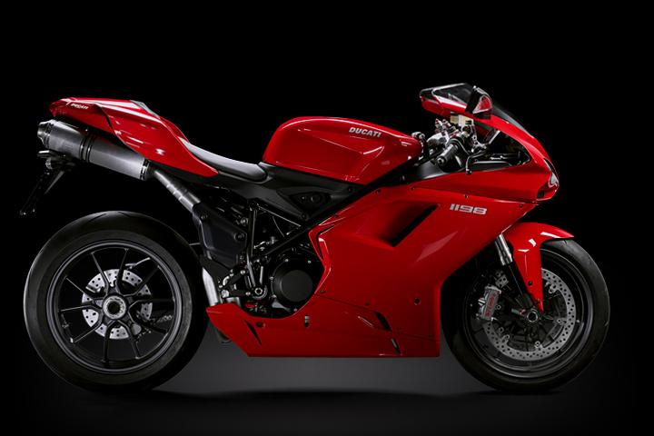 Ducai Manuals Resource  Ducati Superbike 1198    1198 Sp