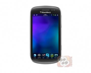 BlackBerry Colt BBX