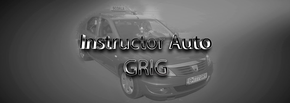 Instructor Auto Grig