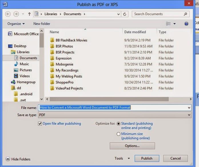 Excel to PDF converter free online offline