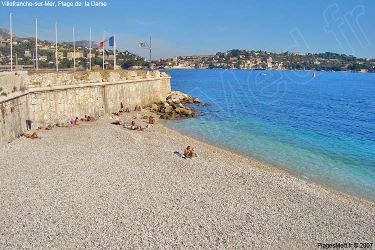 Le club ajoupa les bons plans sur nice et sa r gion - Port de la darse villefranche sur mer ...