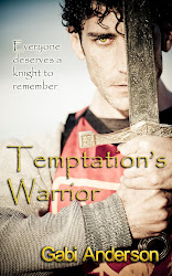 Temptation's Warrior