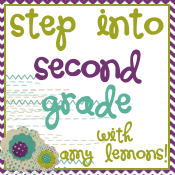 Step Into Second Grade