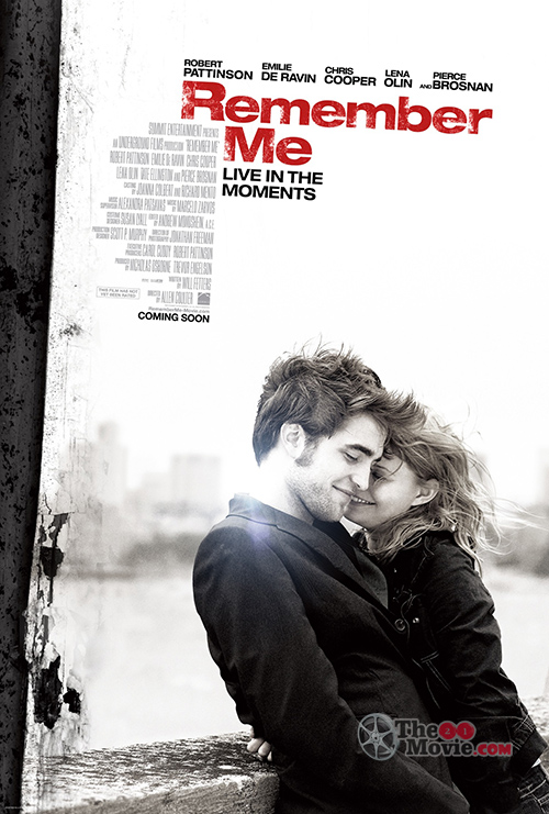 Download Movie Remember Me (2010)