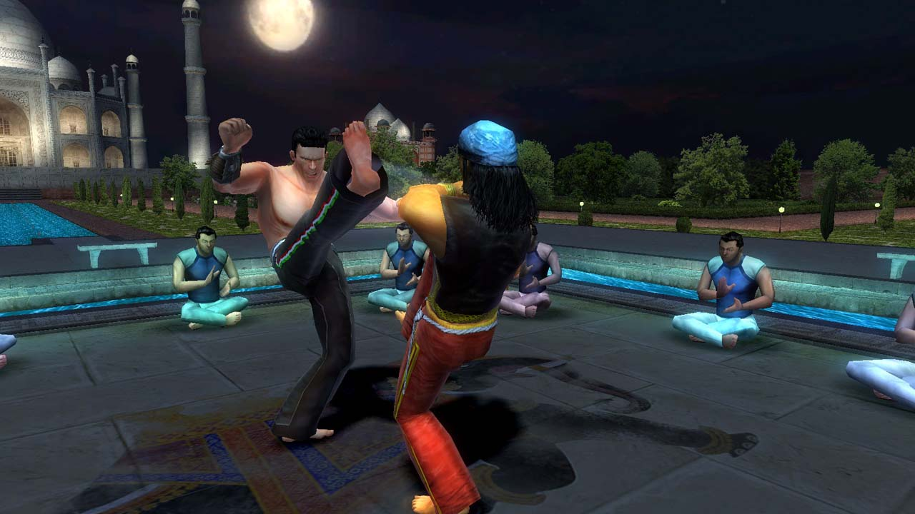 Martial-Arts-Capoeira-Gameplay-Screenshot-6