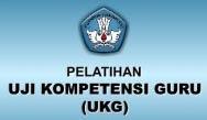 Soal Ujian Kompetensi Guru (UKG) 2013