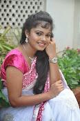Naveena Jackson latest Glam pics-thumbnail-10