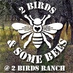 2 Birds Ranch Blog