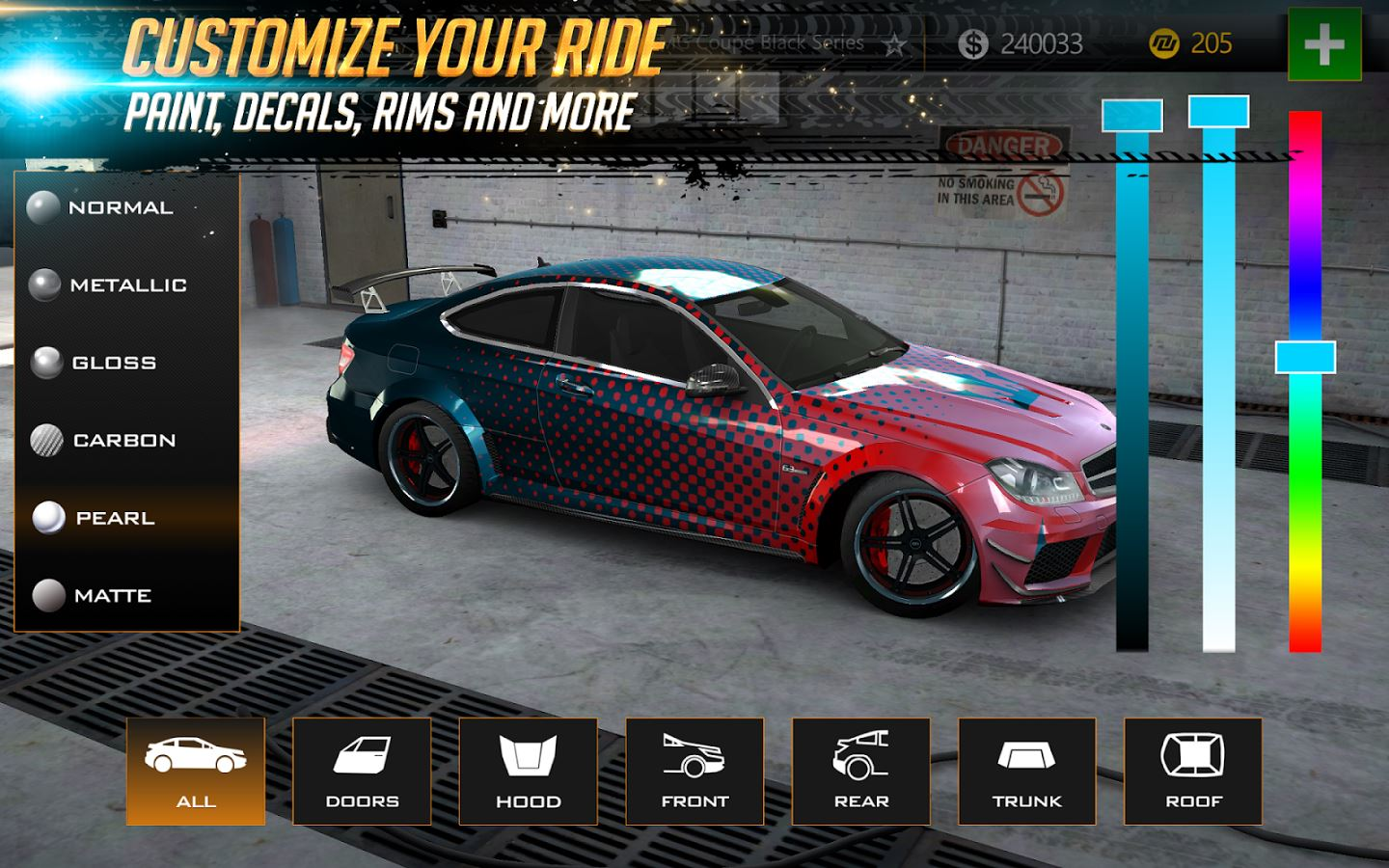 Best Racing Games Where You Can Customize Cars Pc