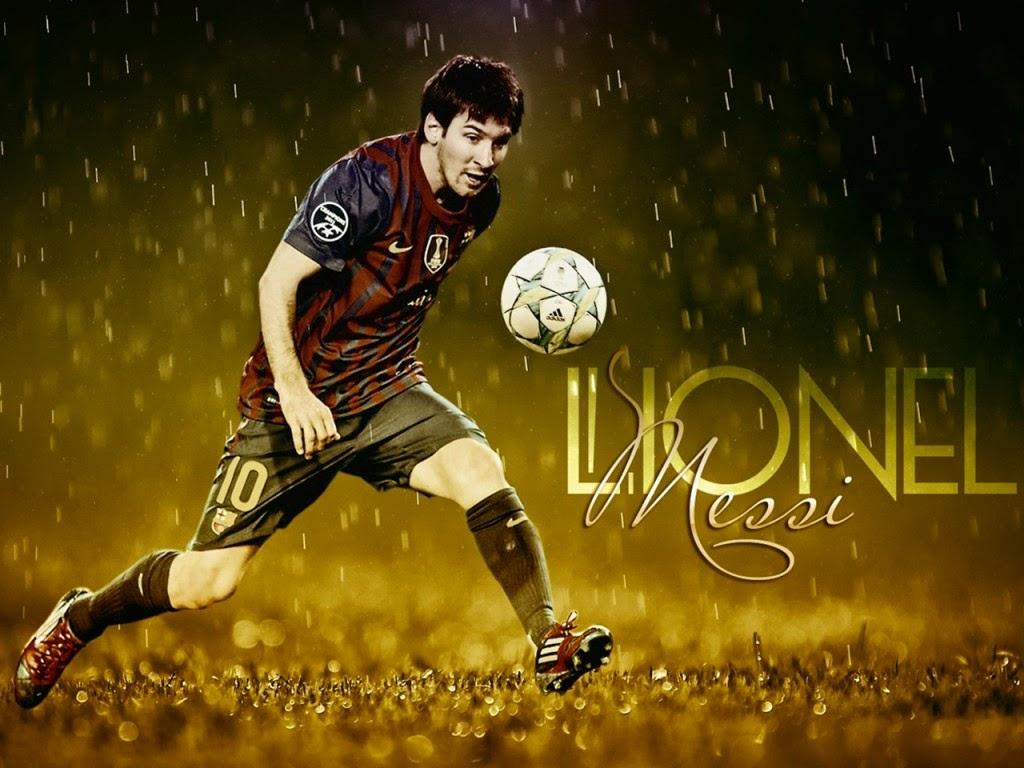 Lionel Messi HD Wallpapers 2015 Top Footballer
