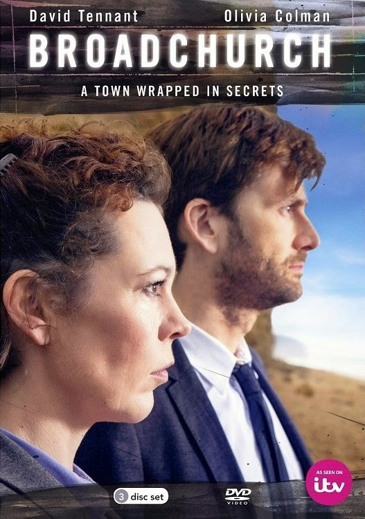 Broadchurch TV Series 2013 tainies online oipeirates