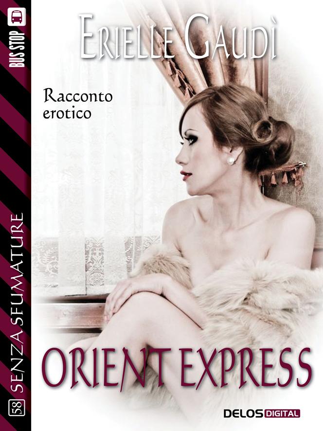 Amore, passione e avventura sull'Orient Express