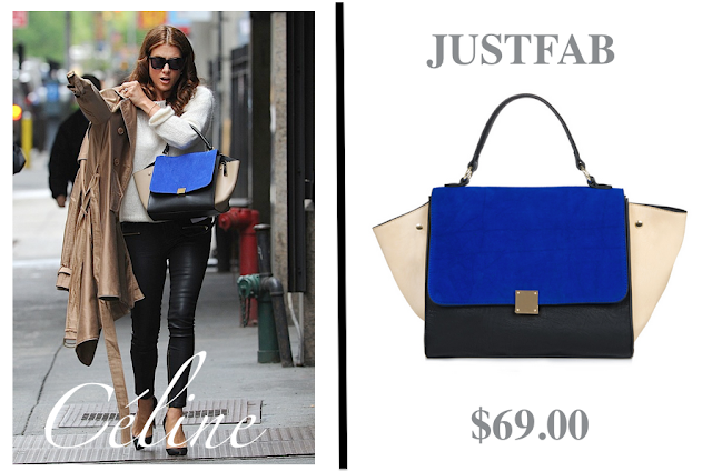 celine handbag look alike