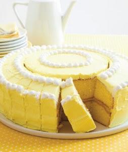resep cake buah markisa