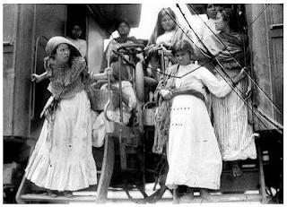Documentales que descubren el papel de la Mujer durante la Revolución Mexicana