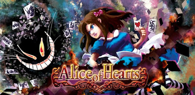 Alice of Hearts - Strategy RPG