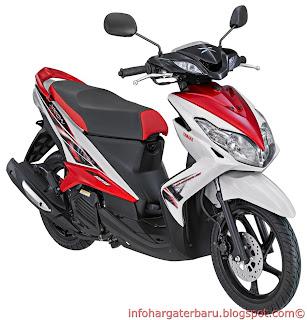 Harga Yamaha XEON Spesifikasi 2012