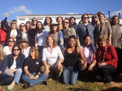 "Blog das Mulheres ""Maracujinas"""