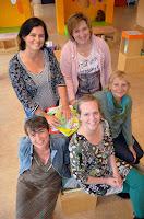 Team dBos aan den IJssel