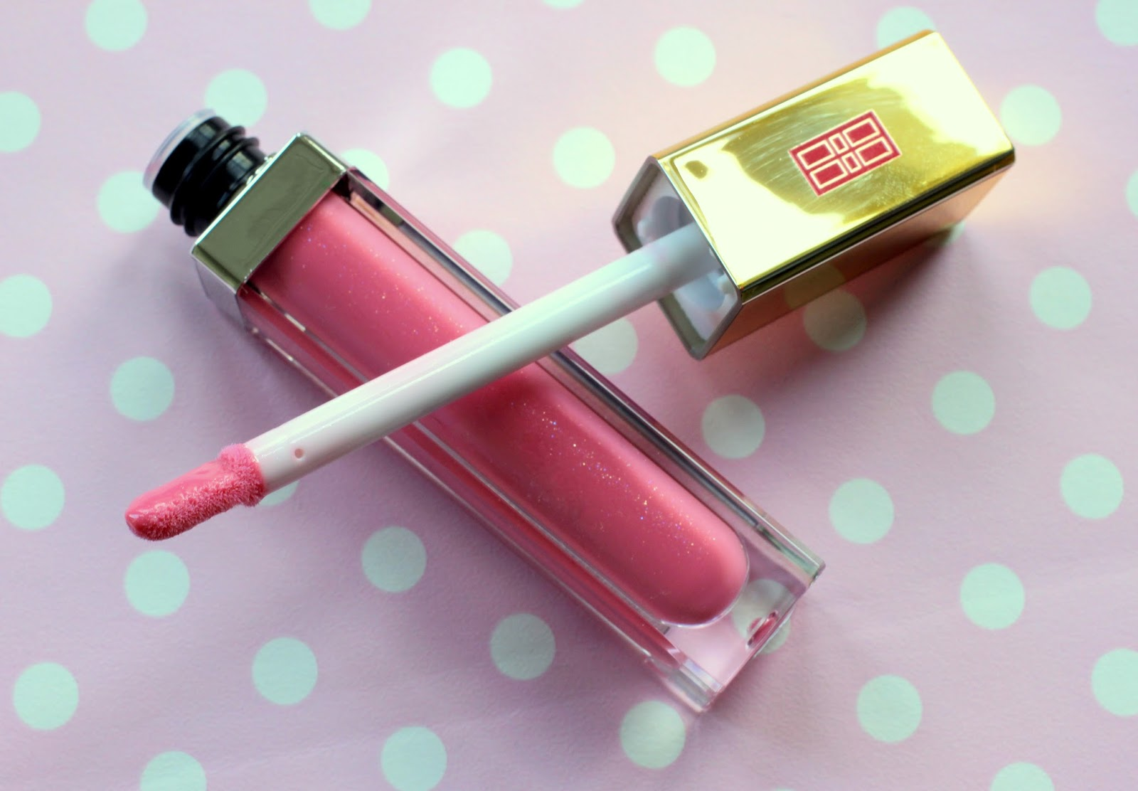 Elizabeth Arden Beautiful Colour Luminous Lip Gloss review