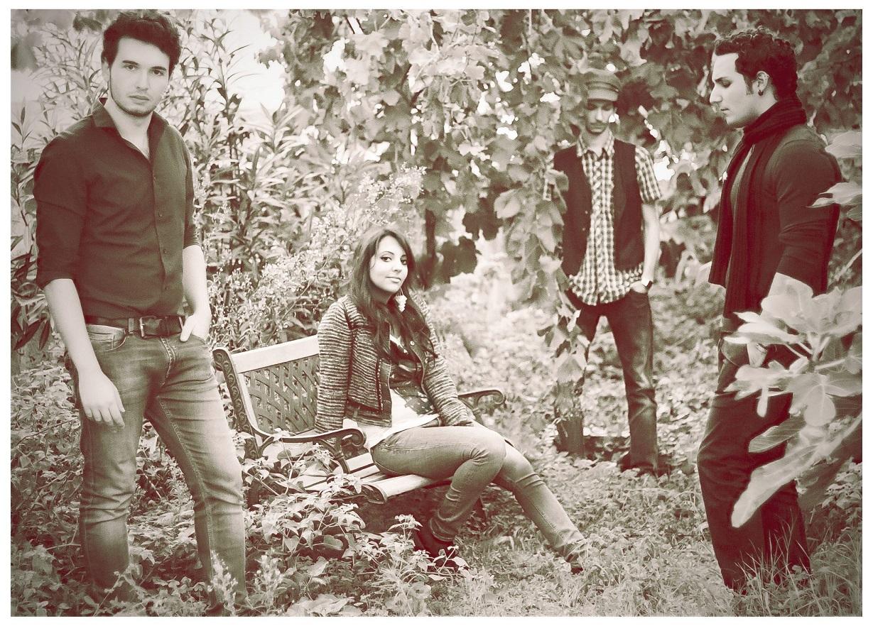 band Palermo