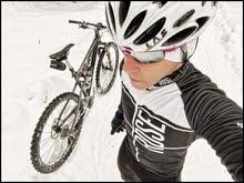 Vinterträning