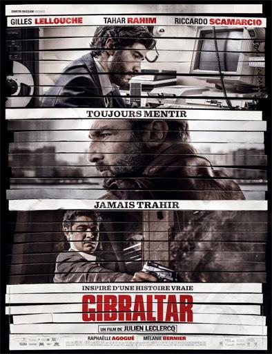 Gibraltar (2013) [Vose]