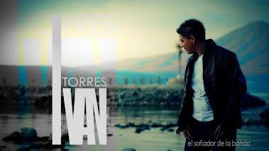 Iván Torres....Cantante  y Compositor y Ex de la Banda la Incontenible Banda Astilleros