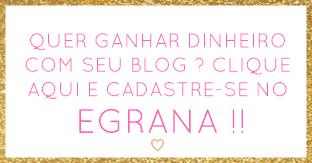 Cadastre seu Blog ❣