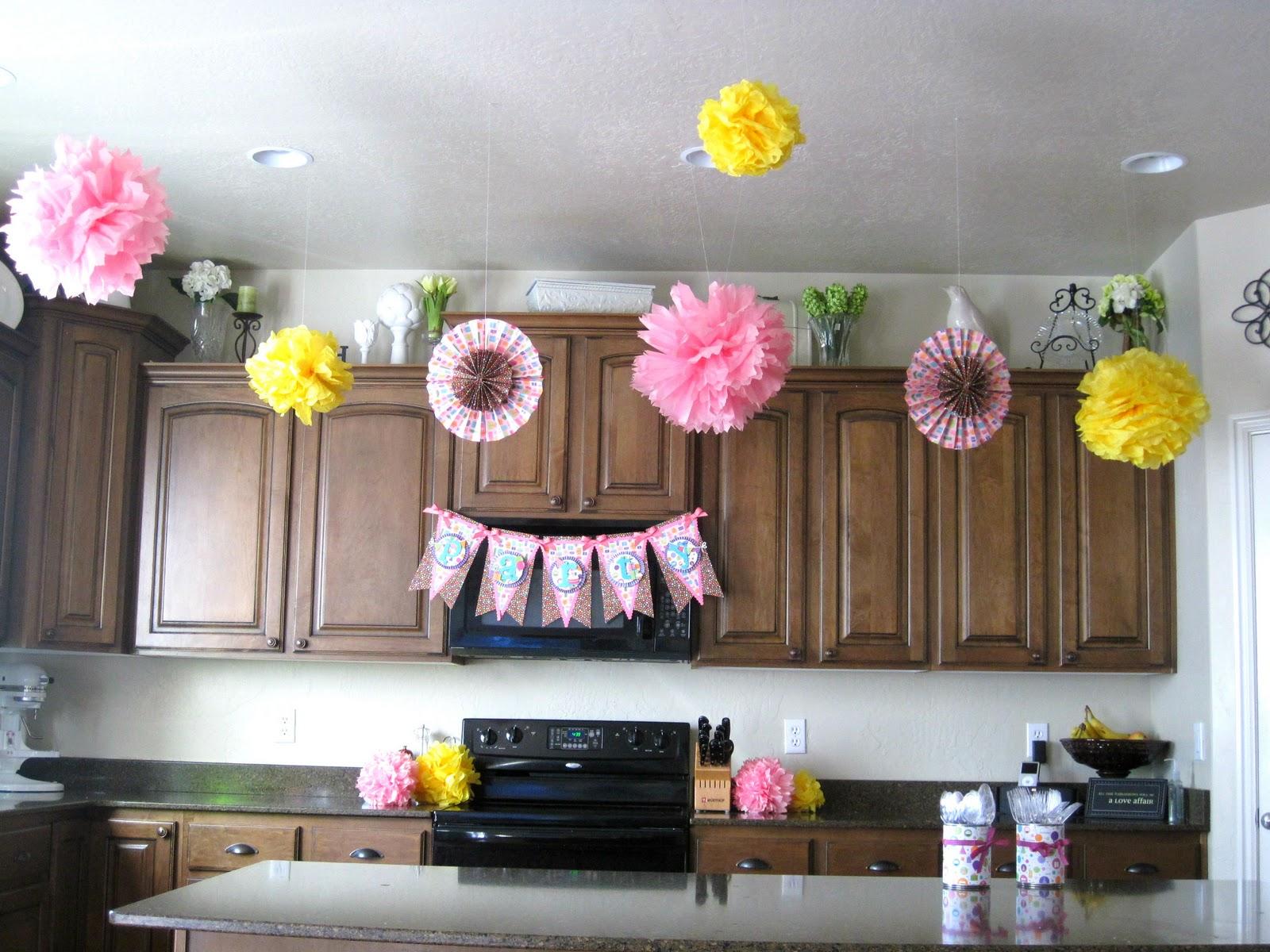 Doodlebug Design Inc Blog Cake Ice Cream Birthday Party by