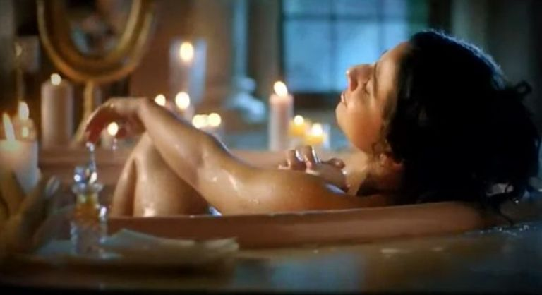 bolywood actress vidya balan without clothes
