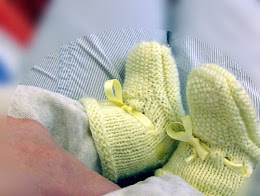 Baby Booties #2