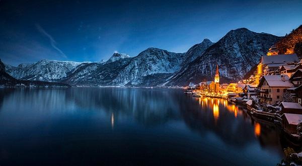 5 Tempat di Eropa Yang Membuat Hati Menjadi Tenang