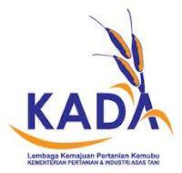 Jawatan Kerja Kosong Lembaga Kemajuan Pertanian Kemubu (KADA)