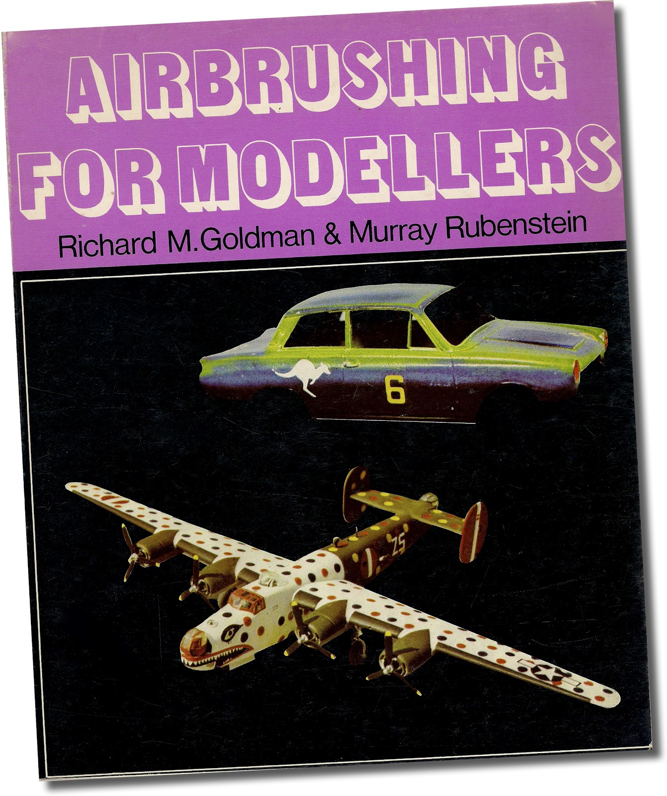 Ralphs Workshop Spraying And Airbrushing Control Your Meccano Models Or Anything Else From Windows Pc I First Got Involved With Way Back In The Dim Distant Past When Was Editing Rewriting A Book For English Market