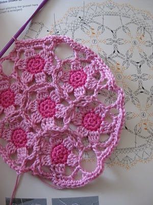 Japanese Crochet Pattern Easy Crochet Patterns