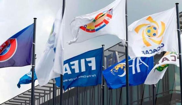 Menpora Akan 'Curhat' ke Utusan FIFA