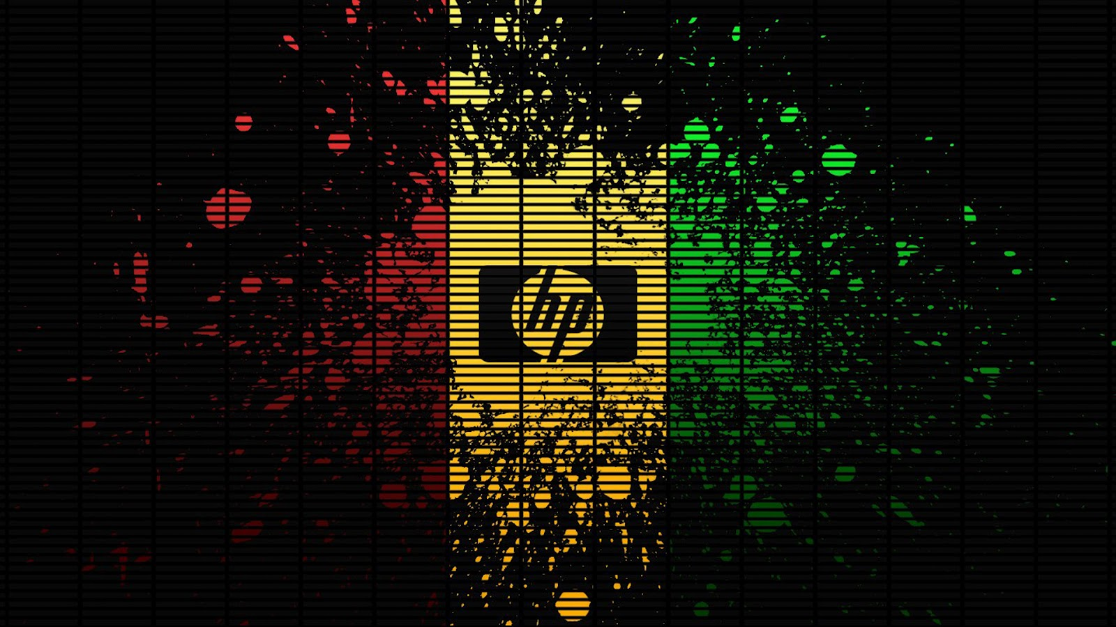 Wallpapers  HP Pavillion G6