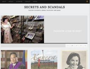 Secrets and Scandals