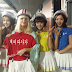 Crayon Pop Gives Lady Gaga its Costume As a Present