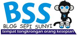 Blog Sepi Sunyi