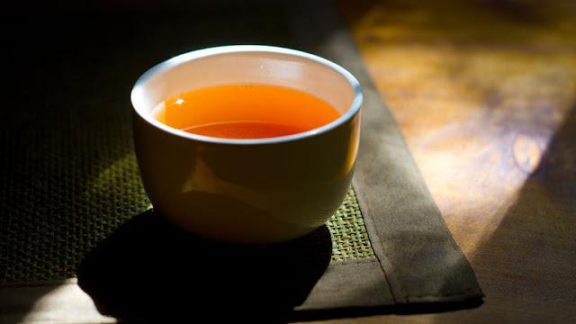 Nepal Mint Tea by Yuri Hayashi