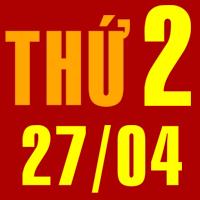 Tử vi 27/4/2015 Thứ Hai - 12 Cung Hoàng Đạo hôm nay