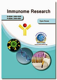<b><b>Supporting Journals</b></b><br><br><b>Immunome Research</b>