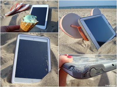 LifeProof Case fré für das iPad Mini
